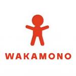 wakamonoLogo